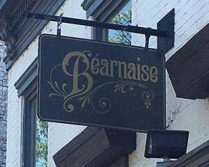 bearnais